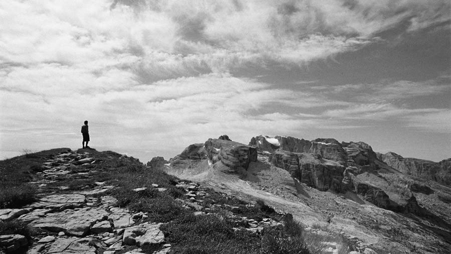 Photo of Dal 21 al 24 luglio un trekking foto-alpinistico sulle Dolomiti del Brenta