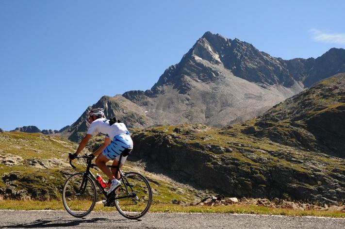 """Photo of Stone Brixia Man Extreme Triathlon: un """"full distance"""" con arrivo in quota"""