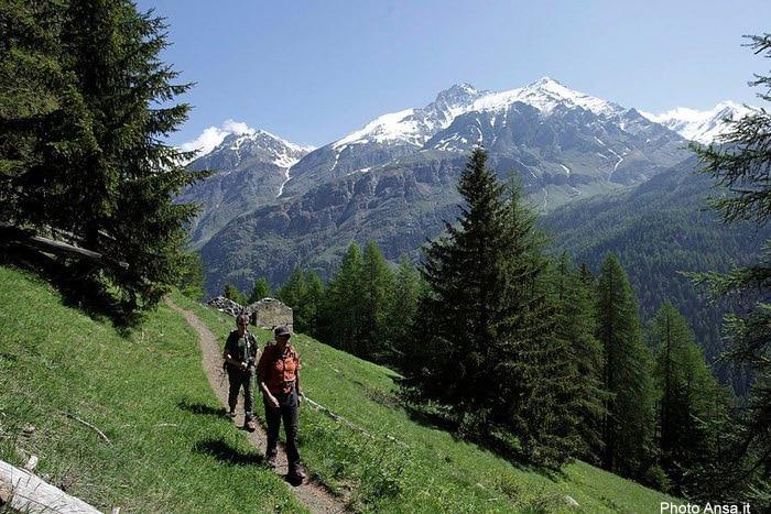 Photo of Nasce la Bassa Via della Valle d'Aosta