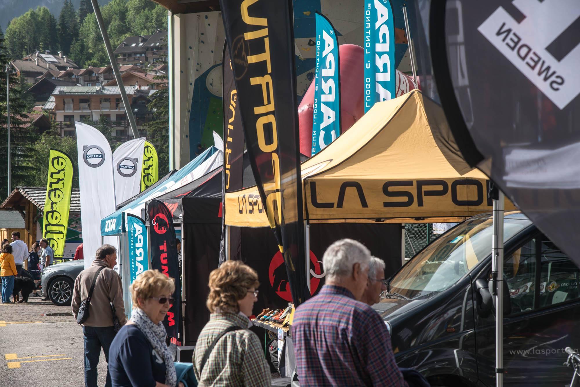Photo of Tre giorni di sport e montagna all'Outdoor Festival di Campitello di Fassa