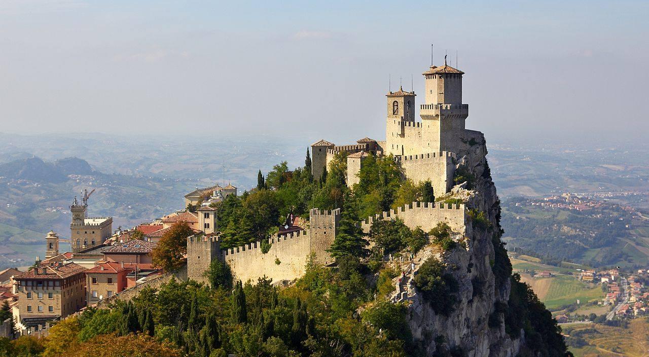Photo of San Marino, stipulato accordo storico con il CNSAS