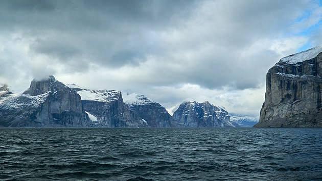 Photo of Isola di Baffin: finisce l'avventura e si torna a casa
