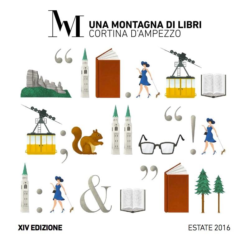 """Photo of """"Una Montagna di Libri"""": al via il festival ampezzano"""