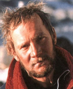 Jerzy Kukuczka (Photo Summitpost.org)