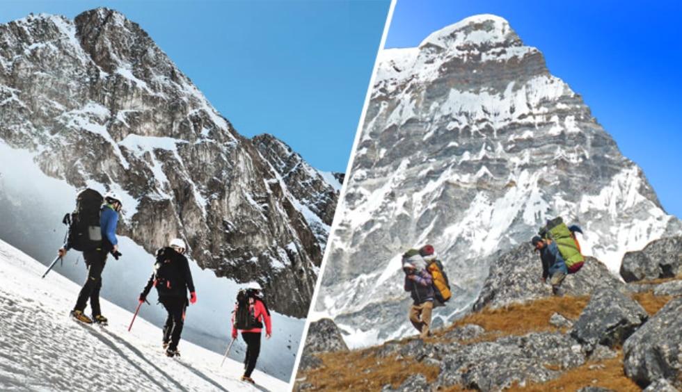 Photo of Percorso Bonatti, dal Gran Sasso all'Himalaya
