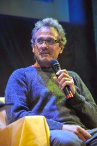 Marcello Caminetti. Photo courtesy Zoom Foto Cortina