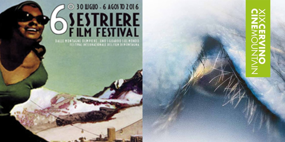 Photo of Cervino CineMountain e Sestriere Film Festival, una settimana di cinema di montagna