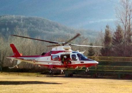 Photo of Tre incidenti fatali tra Piemonte e Valle d'Aosta: perdono la vita due uomini e un ragazzo di 23 anni