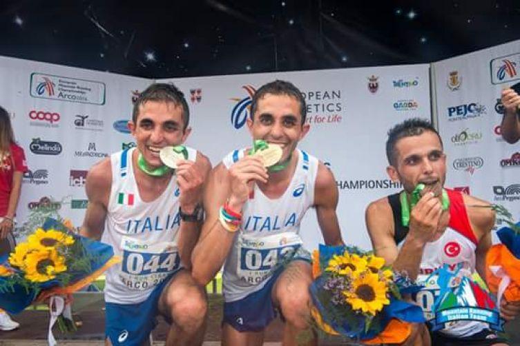 Photo of Europei di Corsa in Montagna: ad Arco oro e argento per i gemelli Dematteis