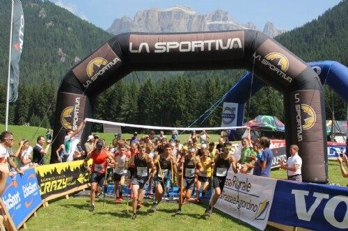 Photo of Il prossimo weekend la Dolomites SkyRace® e la Dolomites Vertical Kilometer® animeranno la Val di Fassa