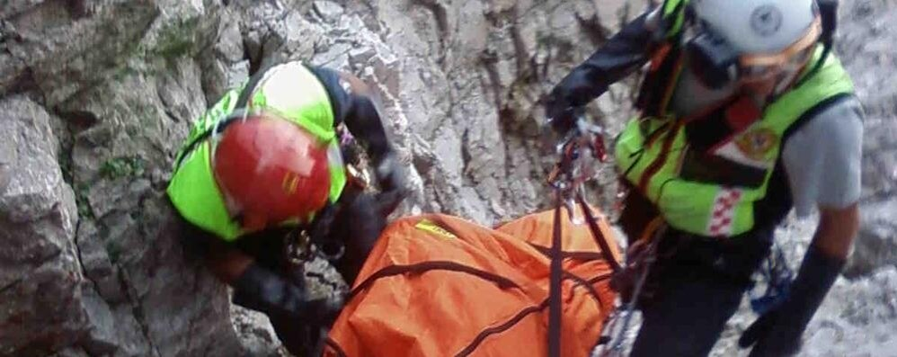 Photo of Cade e muore sulla Grignetta: nulla da fare per un 36enne di Brugherio