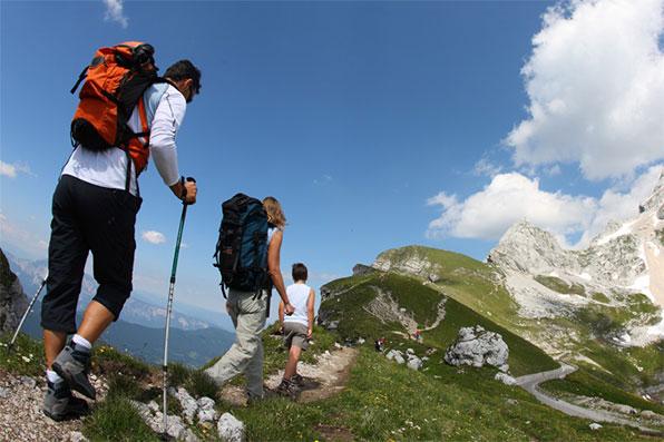 Photo of Escursioni in tutta sicurezza, i consigli dei CNSAS