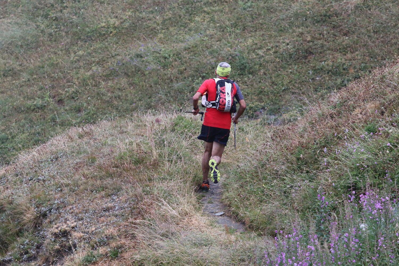 Photo of Al via nelle valli di Ayas e Gressoney il Monte Rosa Walser Trail