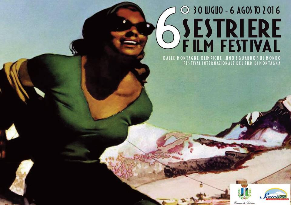 Photo of Sestriere Film Festival: anche escursioni di Nordic Walking nell'edizione dedicata a Walter Bonatti