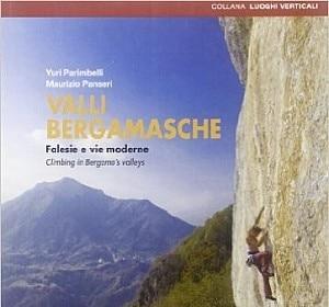 Photo of Una guida per avventurarsi per le falesie delle Alpi Bergamasche