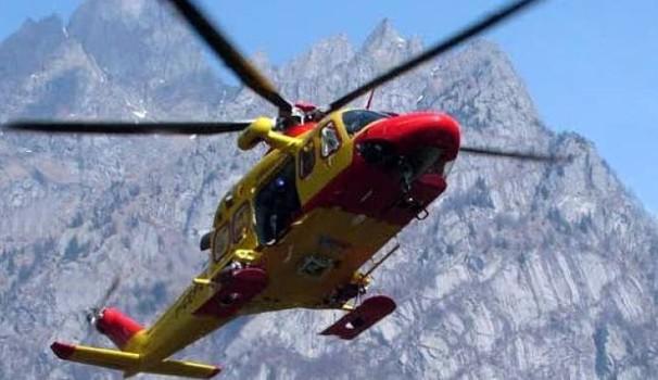 Photo of Due alpinisti bergamaschi precipitano e muoiono mentre salgono sul Monte Disgrazia