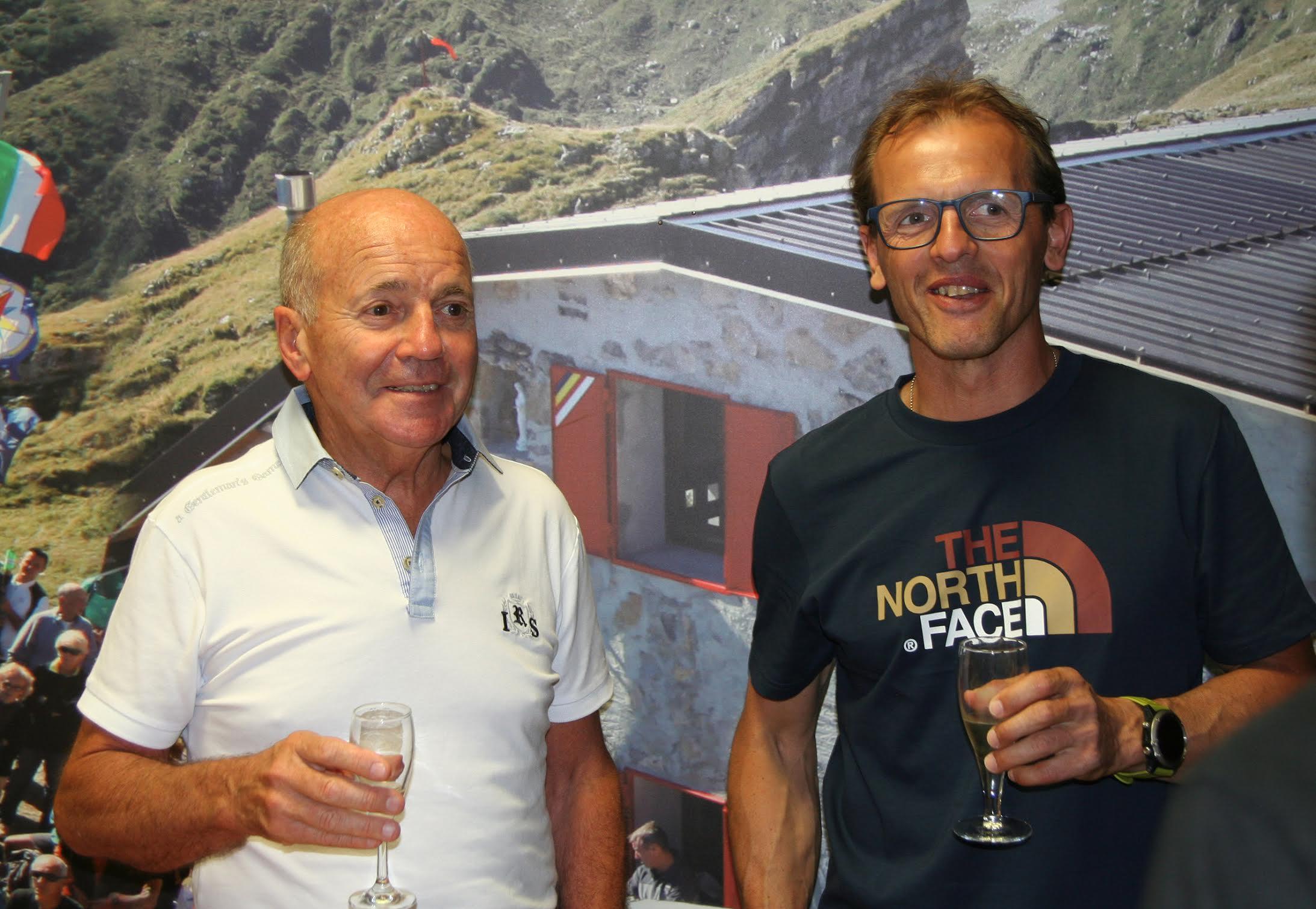 """Photo of Intervista a Sergio Longoni, il """"talent scout dell'alpinismo"""""""