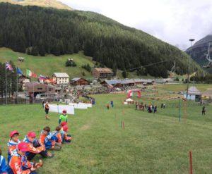Santa Caterina Valfurva sci d'erba 2015