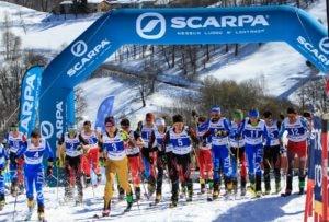 ScattopartenzaVertical Race 2016-1a