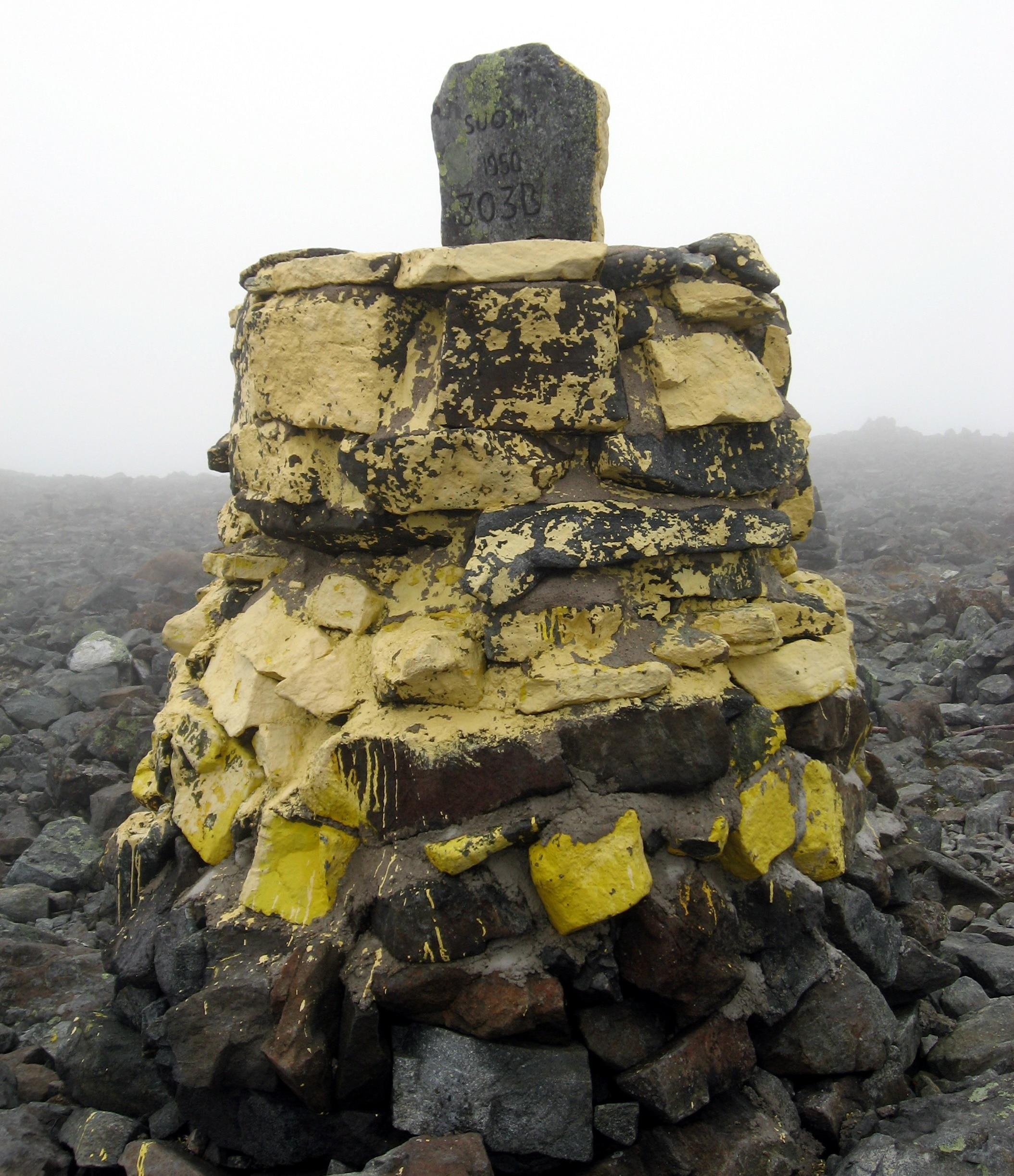 Photo of Una montagna in regalo: la Norvegia celebra l'indipendenza finlandese