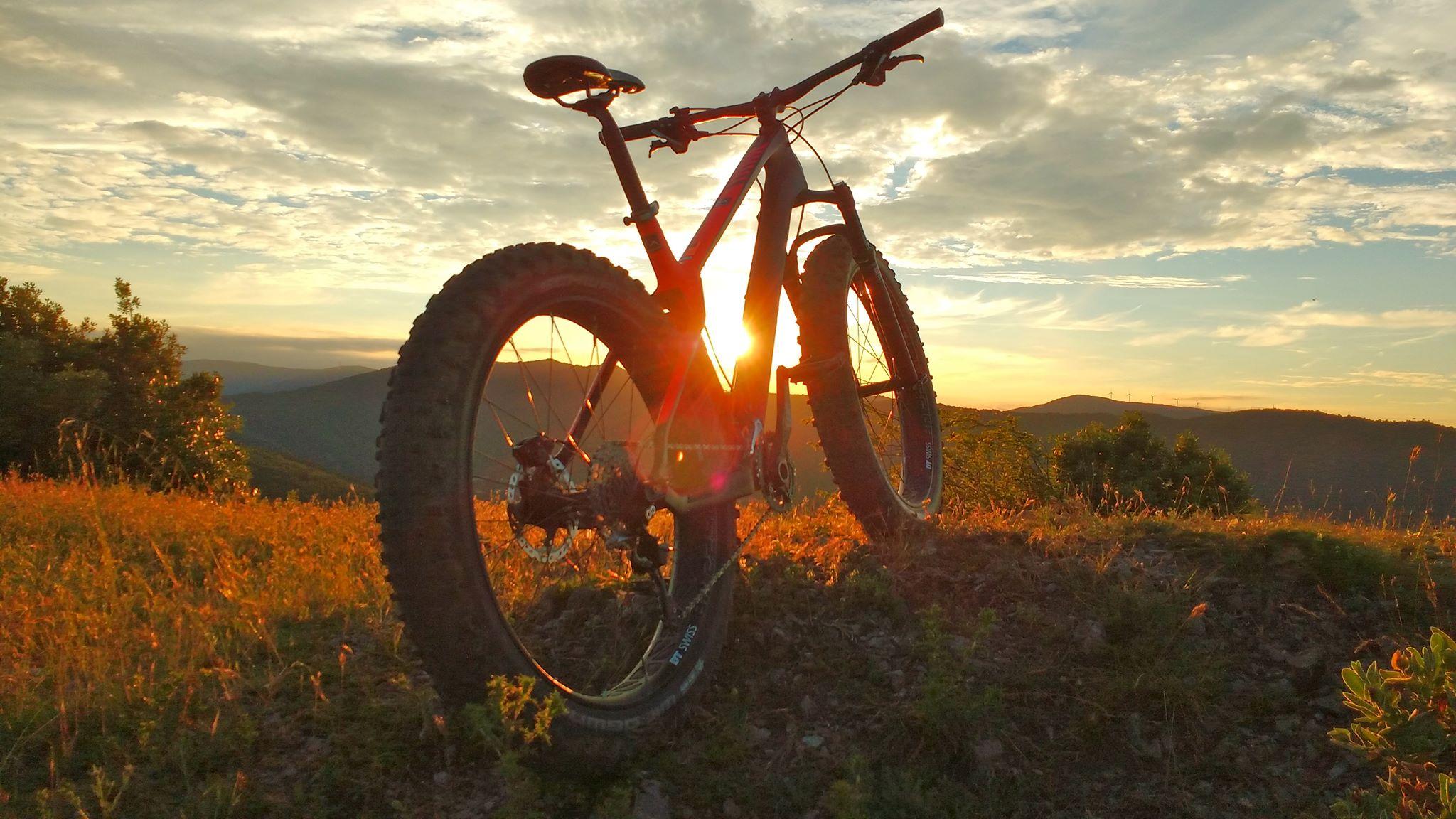 Photo of Fat West, i progetti di Cicloalpinismo.com sull'incredibile versatilità delle FatBike