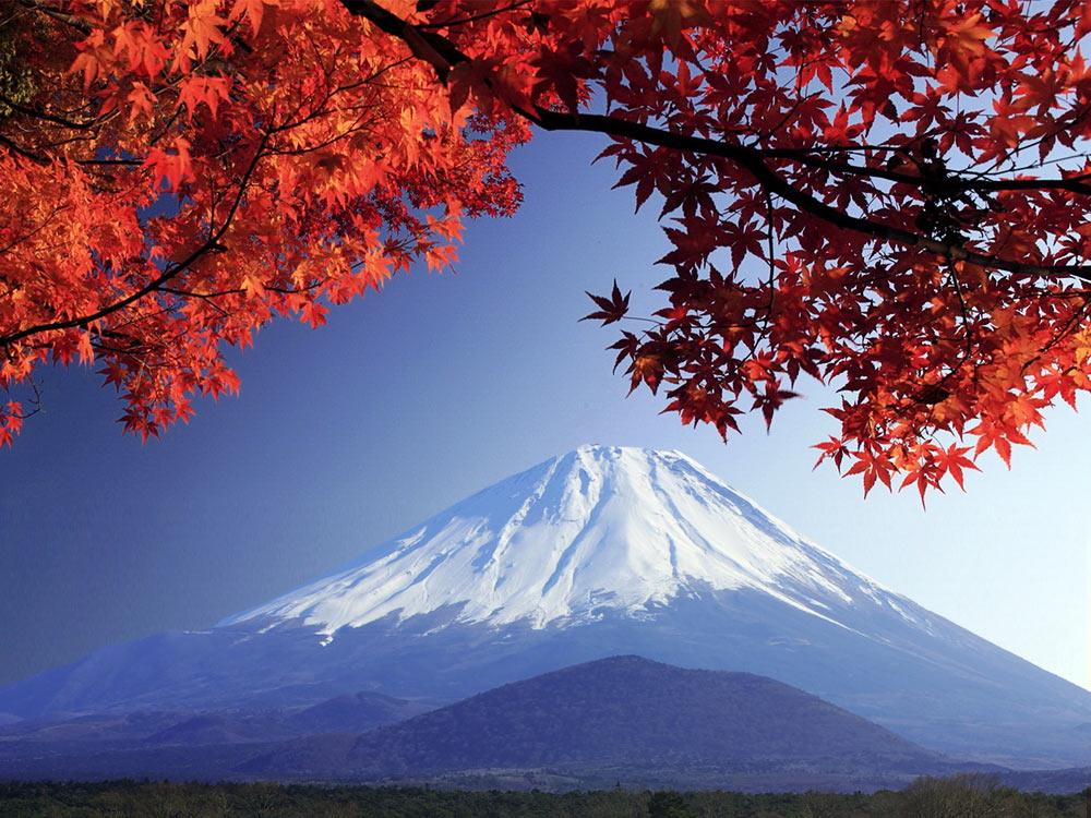 Photo of Yama no Hi: il Giappone festeggia la montagna