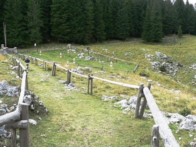 Photo of Escursionista di Bergamo perde l'orientamento e si perde sul Monte Mosciagh