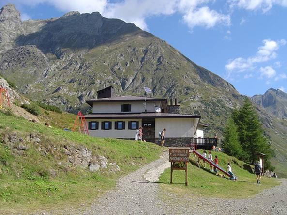 Photo of Cuore e montagna: domenica controlli gratuiti in 7 rifugi