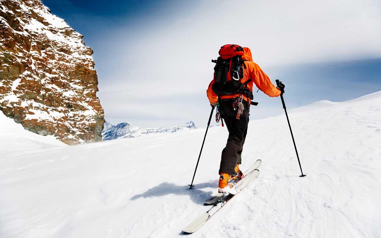 Photo of Lo sci alpinismo è sport olimpico