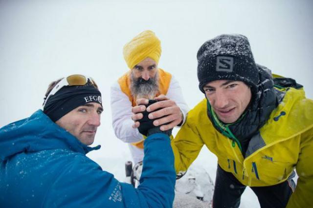 Photo of Ueli Stek: Killian ce la può fare sull'Everest