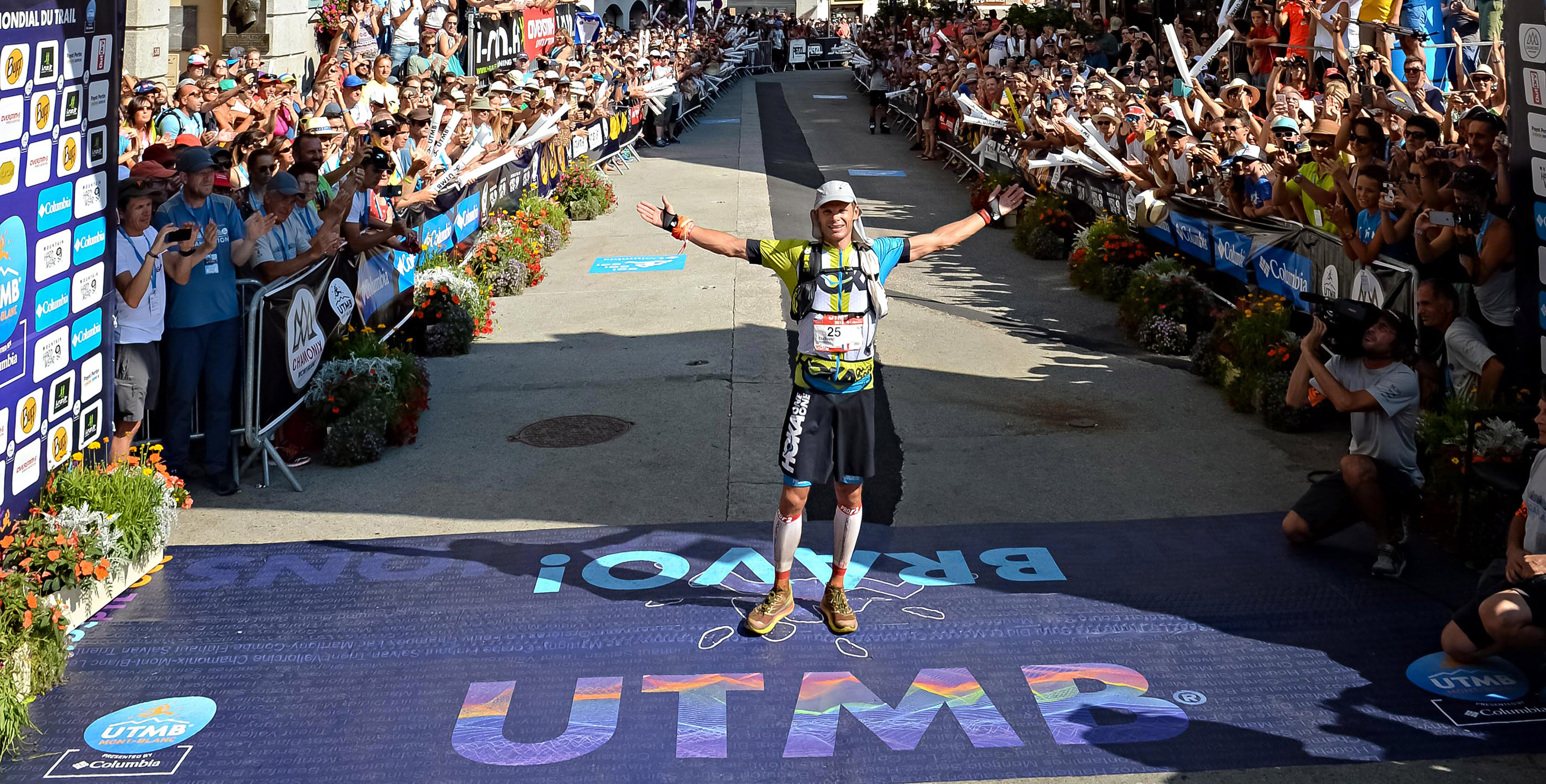 Photo of Ultra Trail Du Mont Blanc: formidabile!