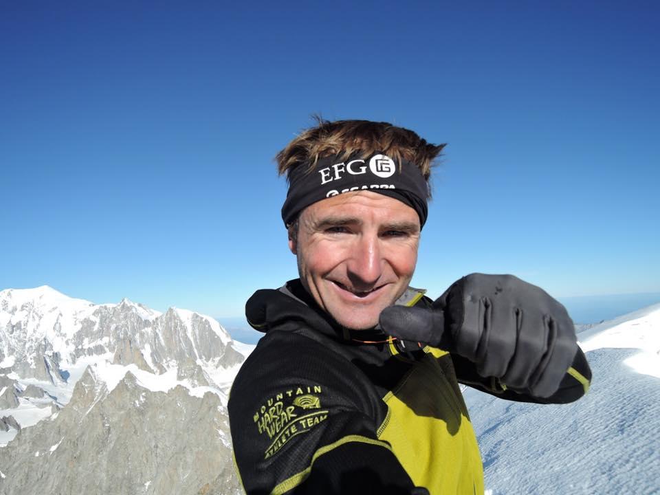 """Photo of Intervista a Ueli Steck: """"la maggior parte degli alpinisti arrampica come 30 anni fa"""""""