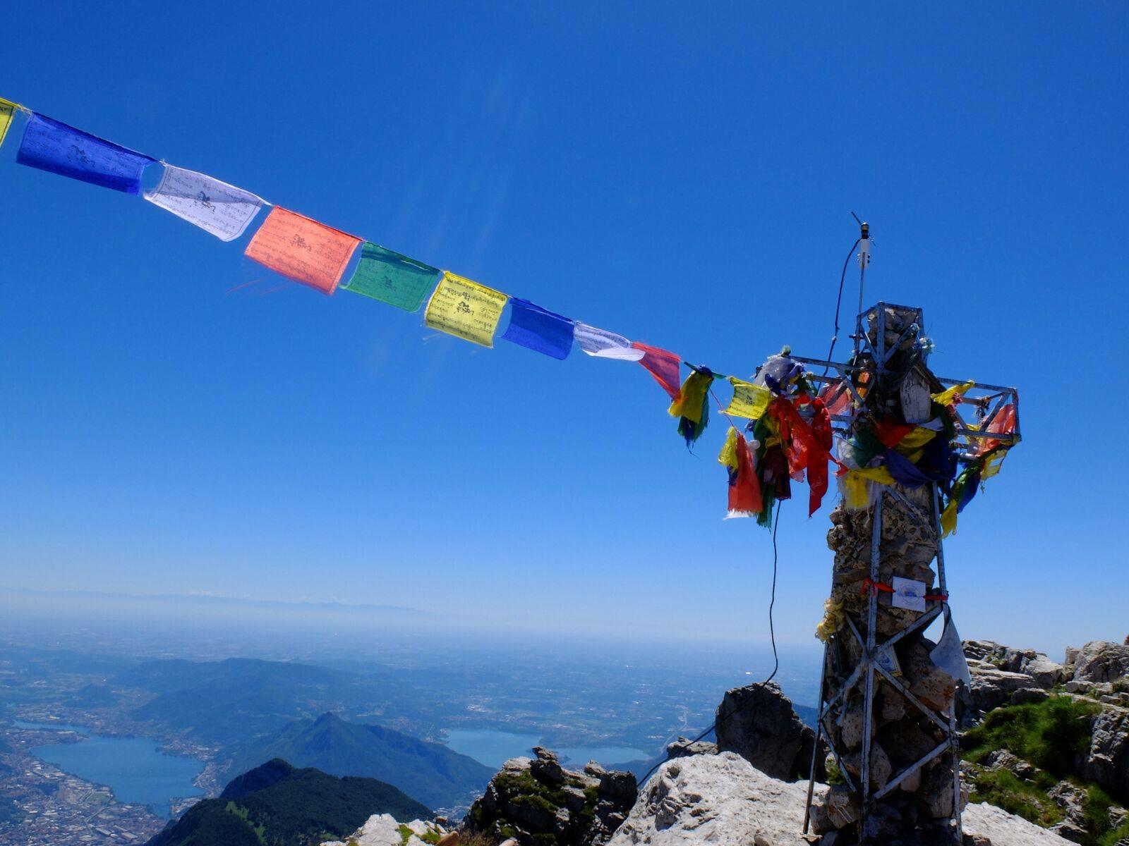 Photo of Libere in Vetta: in montagna per dire no alla violenza sulle donne