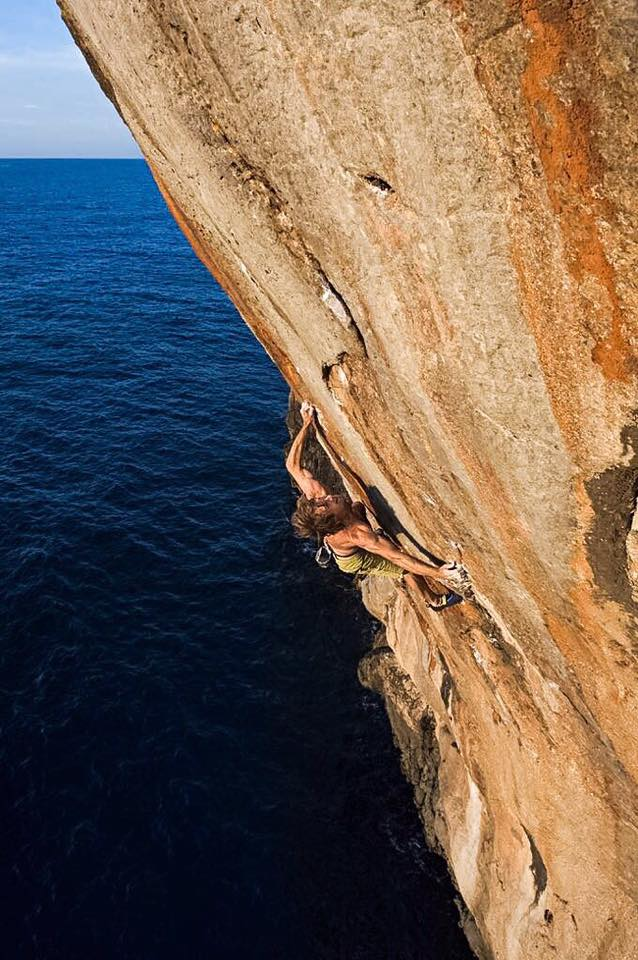 Photo of Nuovo 9b per Chris Sharma?