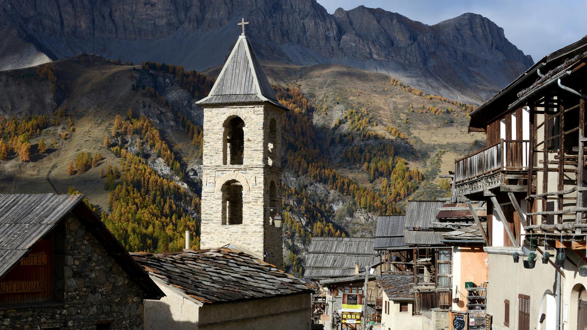 Photo of Approvata alla Camera la legge sui piccoli comuni, la montagna e il recupero dei centri storici