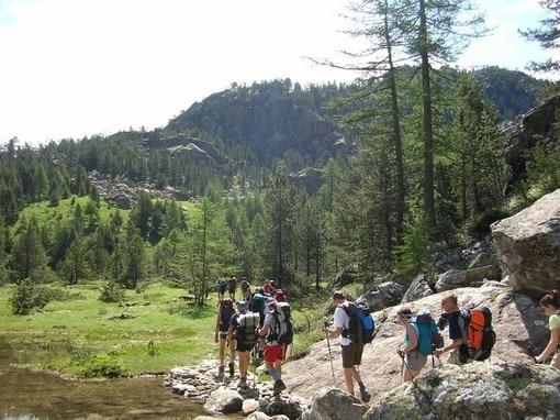 """Photo of Trekking e alimentazione corretta: nasce """"Prodotti da zaino"""""""