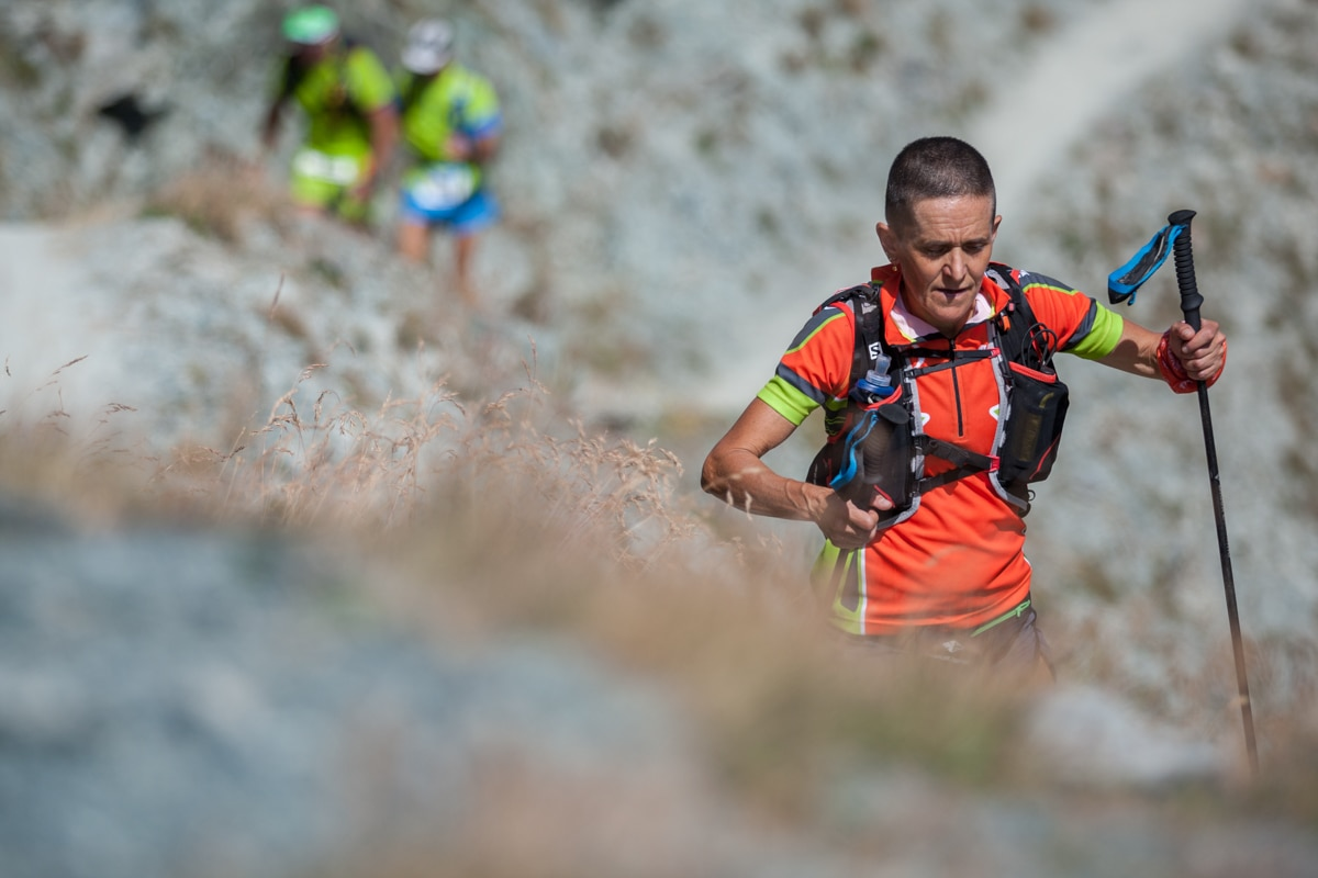 Photo of Le 50 donne della 4K Alpine Endurance Trail Valle d'Aosta