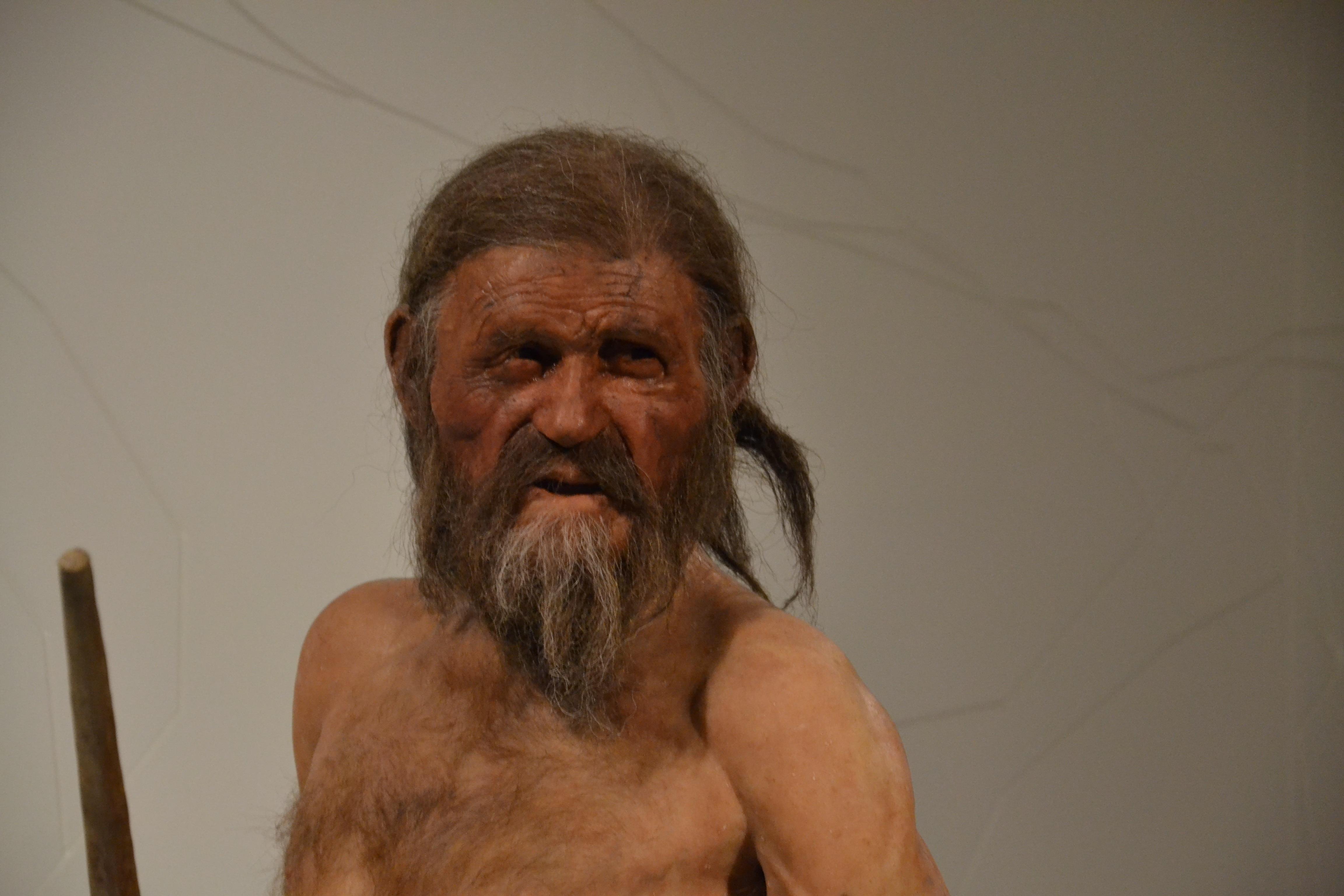 """Photo of Venticinque anni fa veniva trovato Ötzi, il """"primo"""" esploratore delle Alpi"""