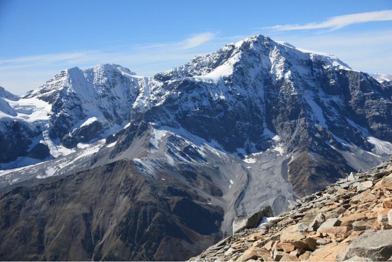 Photo of Ortles, nuova tragedia: morto un alpinista tedesco
