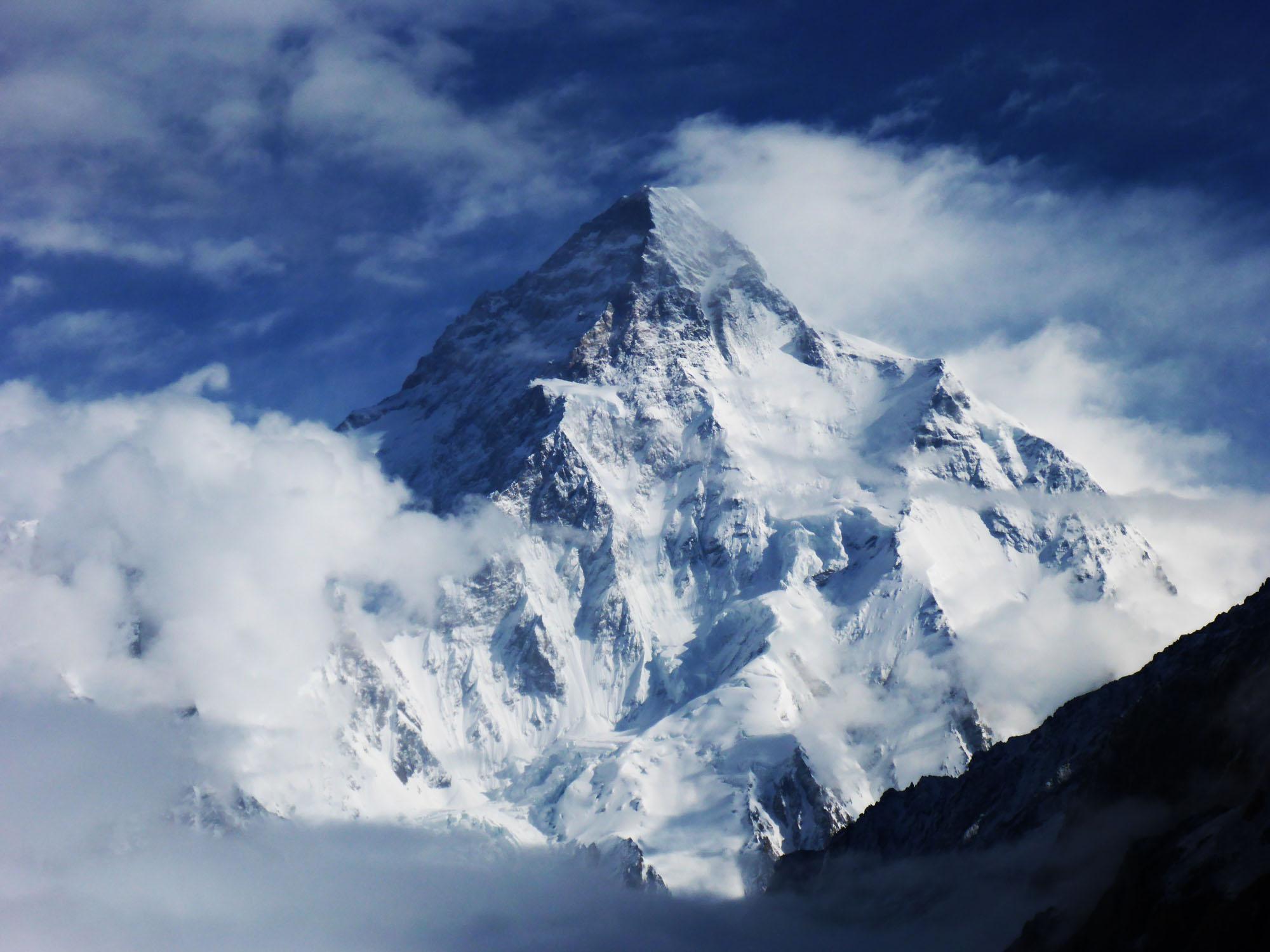 Photo of Rinviata la spedizione polacca al K2 in inverno