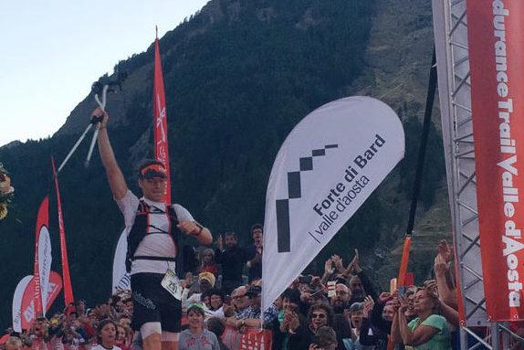 Photo of Peter Kienzl vince la prima edizione della 4K Alpine Endurance Trail Valle d'Aosta