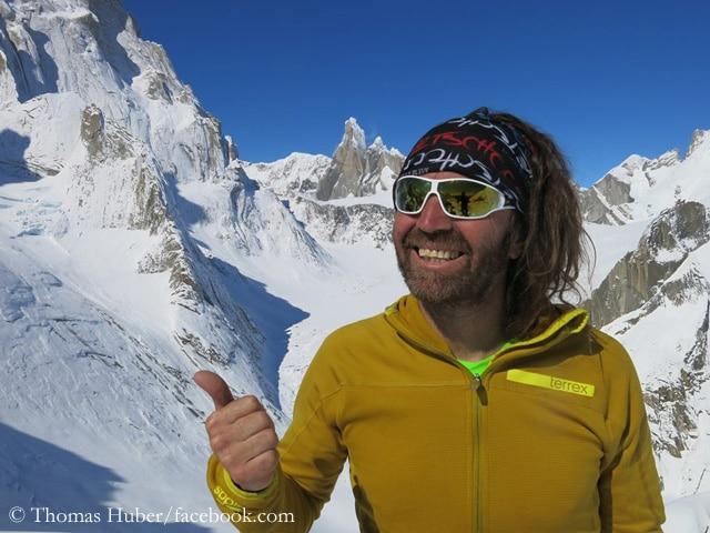 Photo of Karakorum, scampoli di alpinismo di alto livello