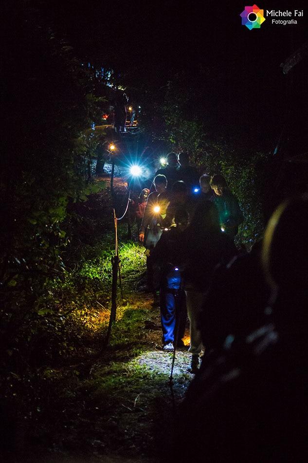 Photo of Dal 9 al 18 settembre Cammina con i Gufi nelle Dolomiti