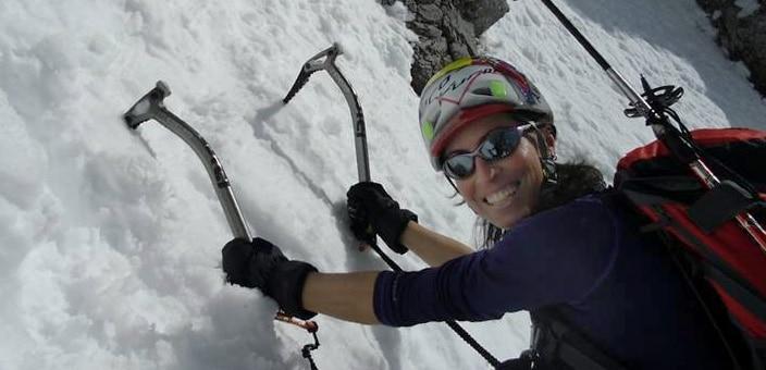 """Photo of Annalisa Fioretti: """"Parto per il Nepal per aiutare la popolazione"""""""
