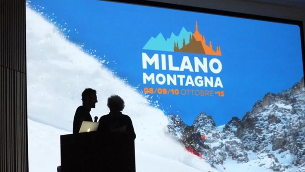 Photo of Torna Milano Montagna, il grande festival dedicato a tutti gli appassionati di montagna