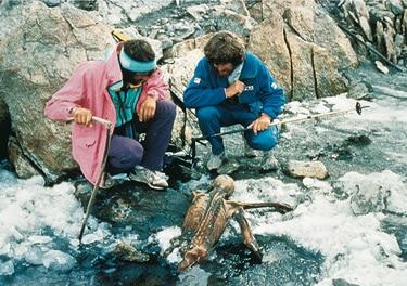 Photo of Messner, grazie a me l'Austria non ha rubato Ötzi