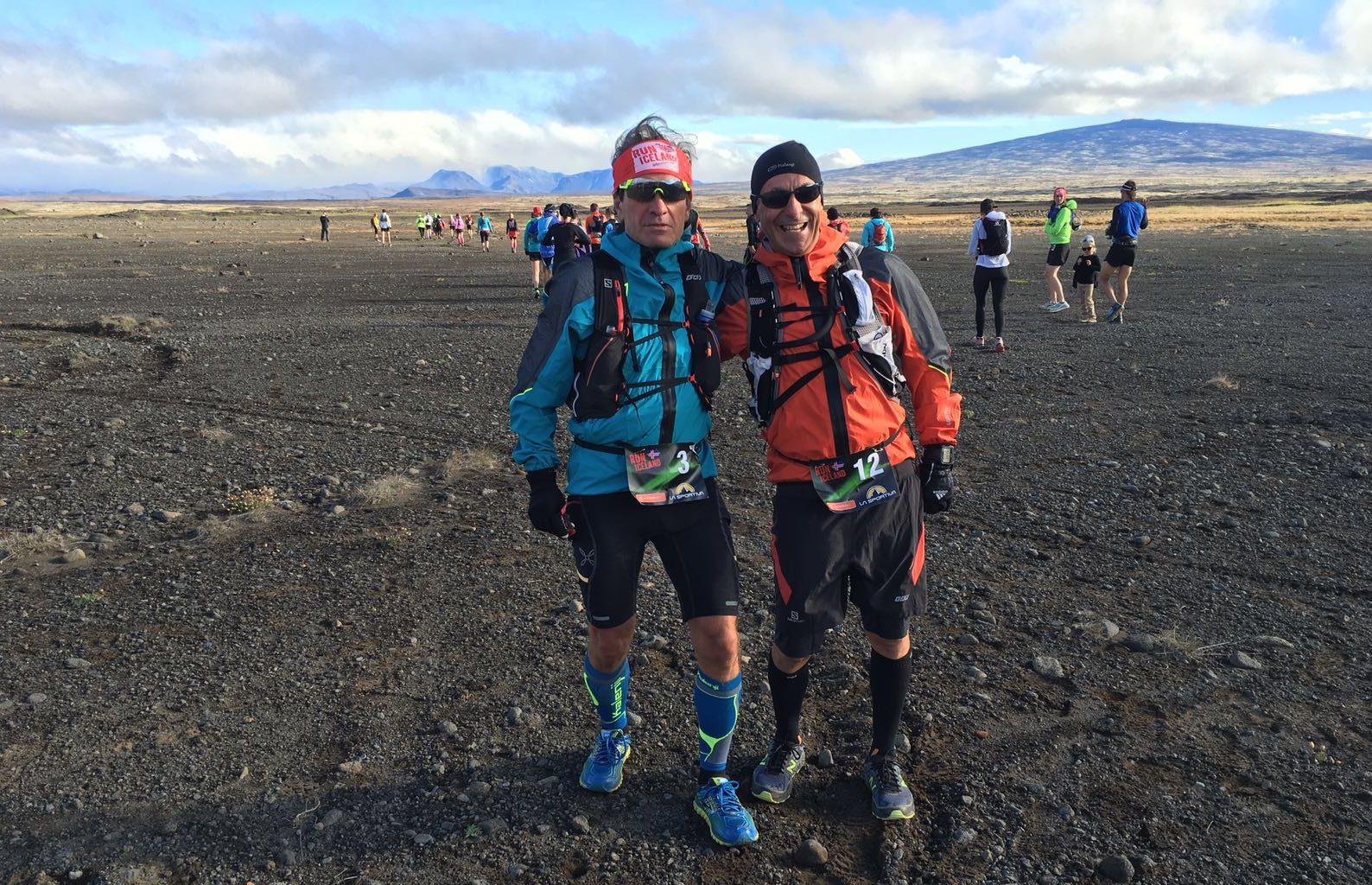 """Photo of """"La mia RunIceland 2016: una corsa emozionante tra i vulcani dell'Islanda"""""""