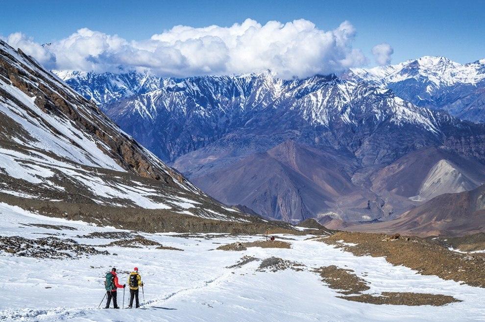 """Photo of Lonely Planet: """"è tempo di tornare nelle maestose montagne del Nepal"""""""