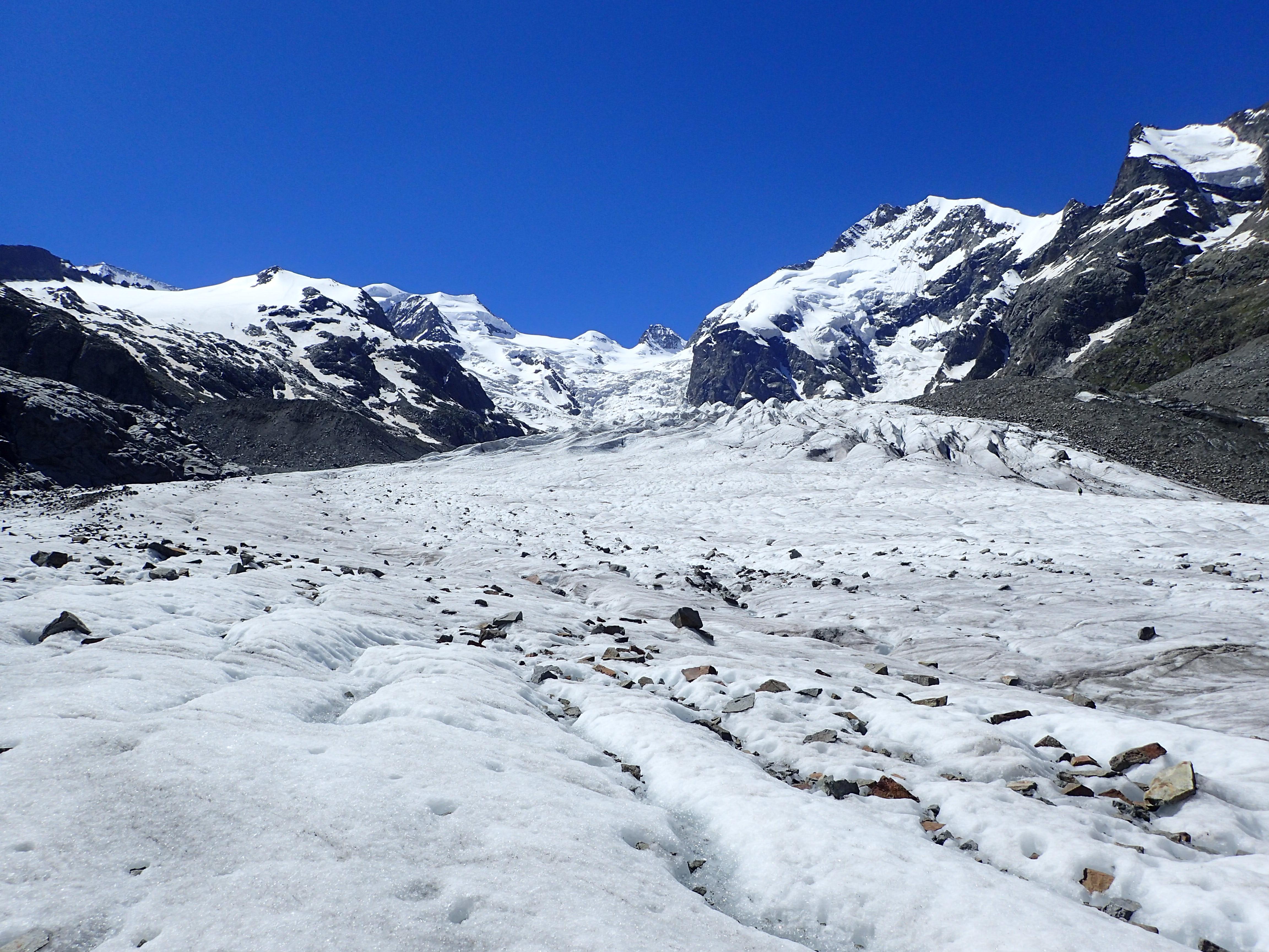 Photo of Quanto fonde il ghiacciaio? Risponde il drone dell'Università di Milano-Bicocca