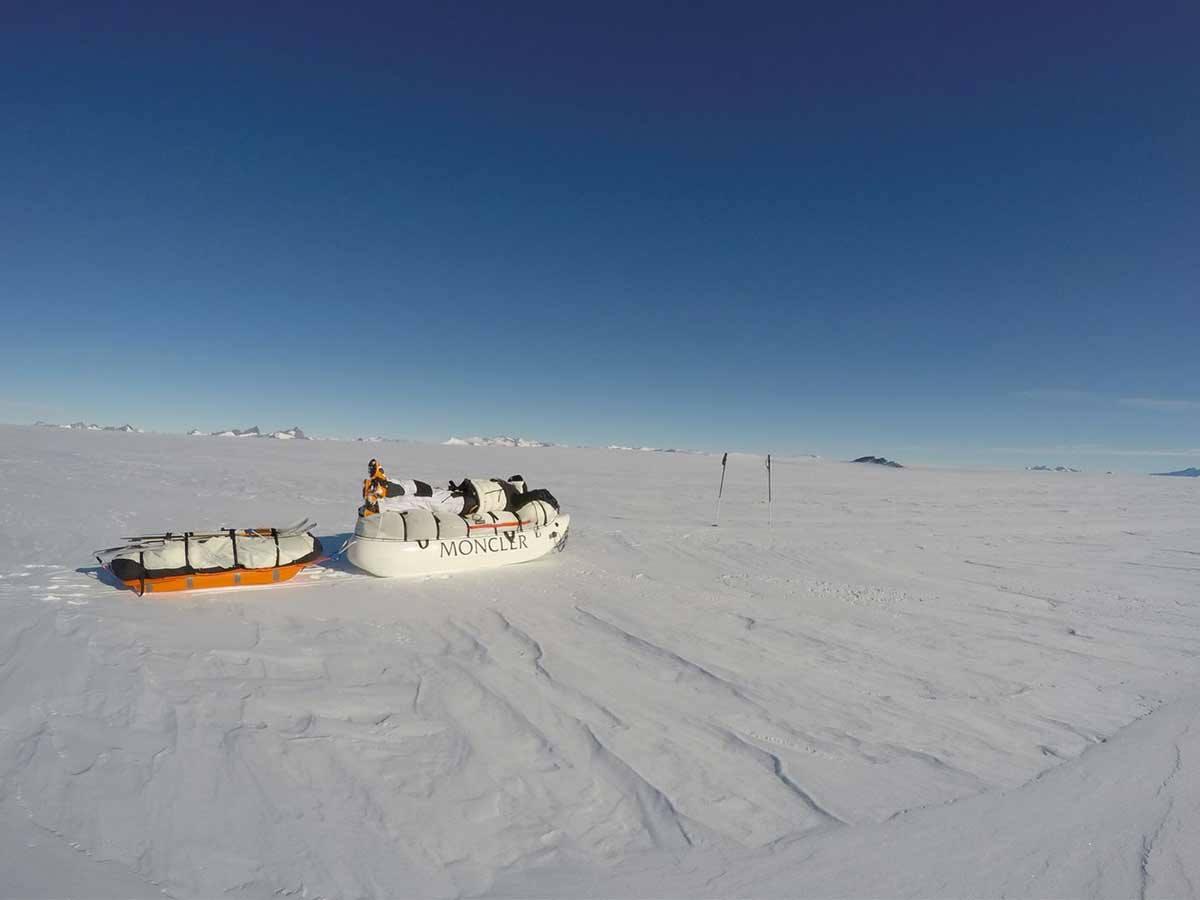 Photo of Pontrandolfo ci riprova in Antartide